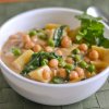 Thumbnail image for Sweet Potato Chickpea Curry