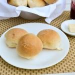 Pan de Sal (Filipino Bread Roll)