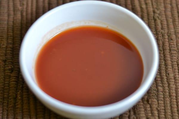 Sweet and Sour Sauce - Salu Salo Recipes