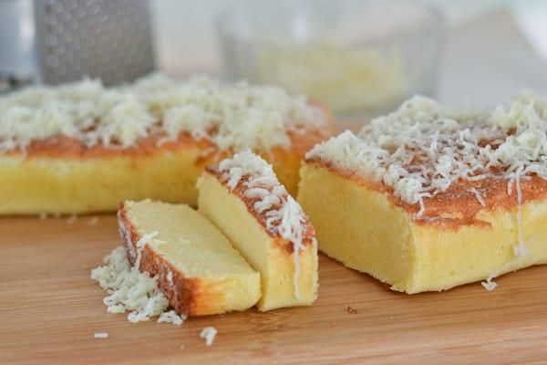 Simple Chiffon Cake Filipino Recipe