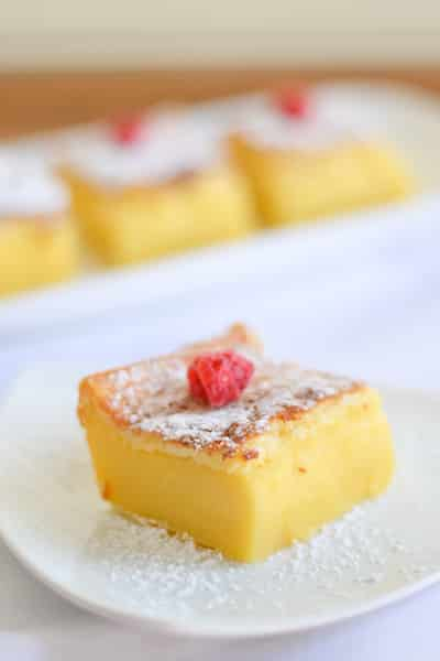 Magic Cake Salu Salo Recipes