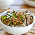 Stir Fried Pork