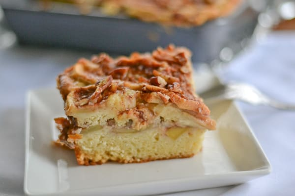 Apple Sour Cream Coffee Cake Salu Salo Recipes