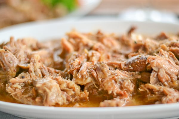 ... lately especially the ones that has been cooked in a slow cooker or