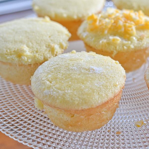 Mamon Filipino Sponge Cake Recipe