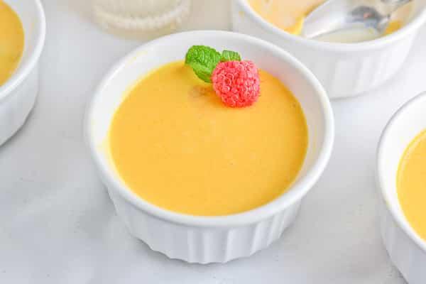 Mango Pudding Ii Salu Salo Recipes
