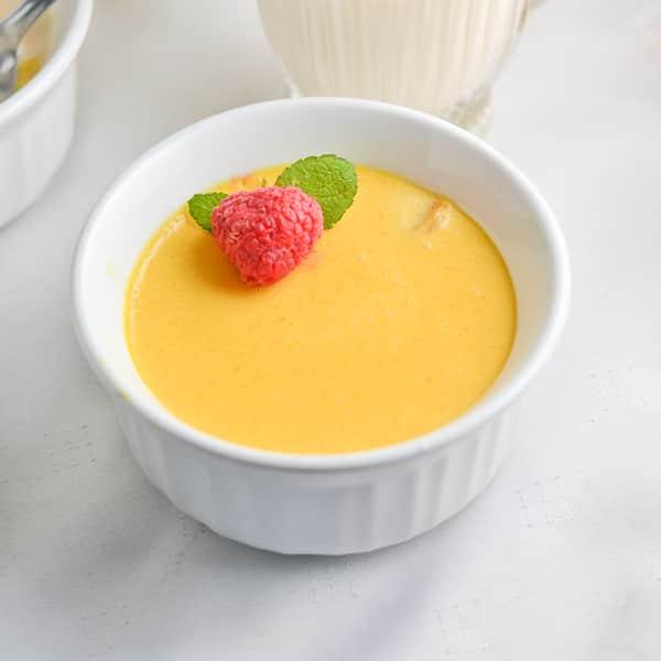 Mango Pudding II - Salu Salo Recipes