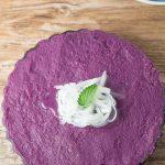 Halayang Ube (Purple Yam Dessert)