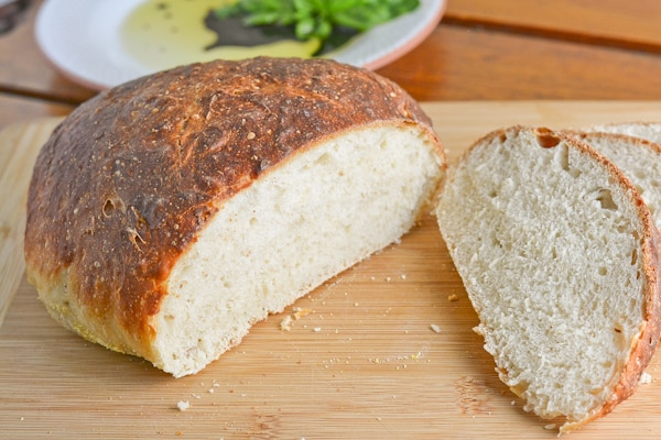 Country Style Bread