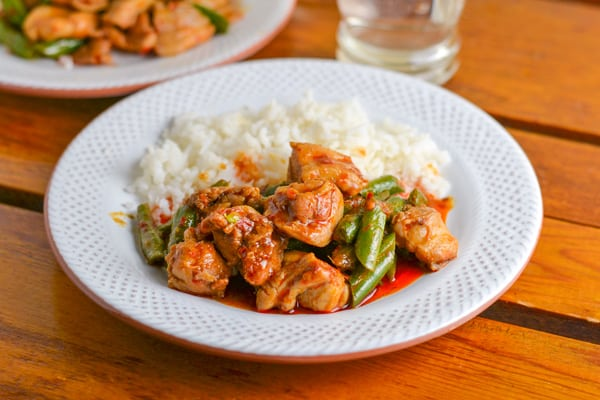 Thai-Red-Curry-Chicken-with-Green-Beans