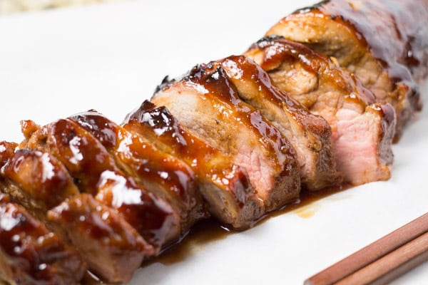 Char Siu Chinese BBQ Pork