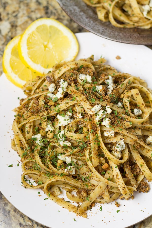 Blue cheese and pasta recipes