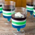 Jello Dessert Cups